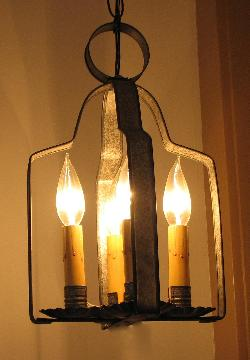 Early american tin lighting home page - Early american exterior lighting ...